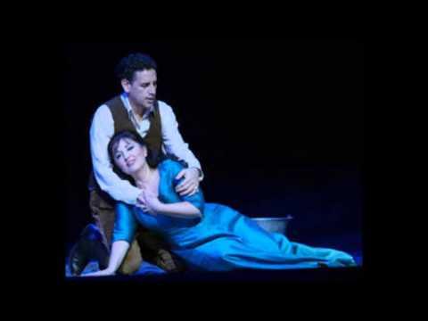 Barcellona   Gran Teatre Liceu  LUCIA DI LAMMERMOOR 23 Dicembre 2015 primo atto