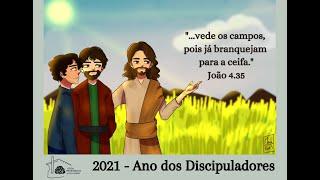 ESCOLA BÍBLICA DOMINICAL  -  HEBREUS CAPÍTULO 12