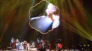 Coldplay Pure Imagination (partial Scientist) Denver 8/29/16