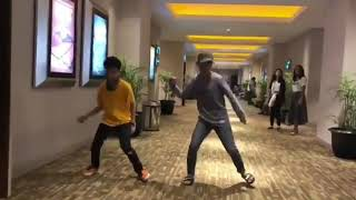 Video JAPAN CHALLENGE RAFI SANJAYA X ABIPRAYA download MP3, 3GP, MP4, WEBM, AVI, FLV September 2018