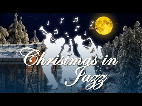Christmas in Jazz