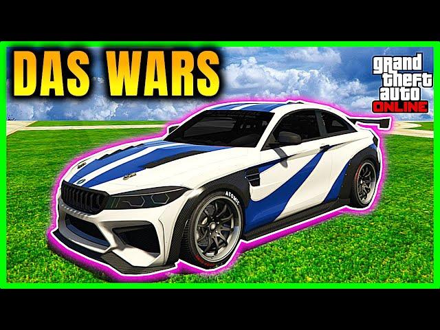 Los Santos Tuners Update - GTA 5 Online Deutsch