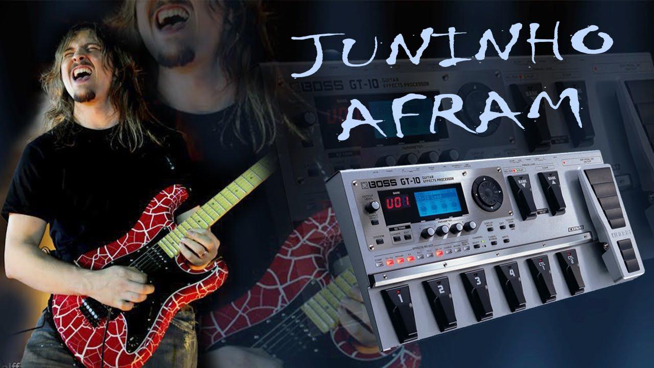 DOWNLOAD AFRAM VIDEOS GRATUITO JUNINHO