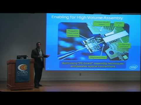 Bridging Photonics and Computing