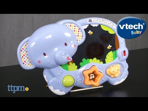 VTech Baby Lil' Critters Magical Discovery Mirror from VTech