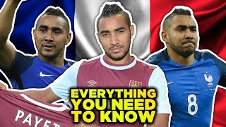 Dimitri Payet | Everything You Need To Know