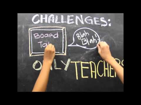 Learning out of the board and beyond