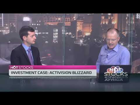 Activision Blizzard - Hot or Not