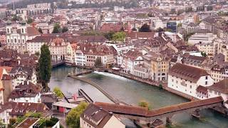 Lucerne Travel Video - Inside And Out thumbnail
