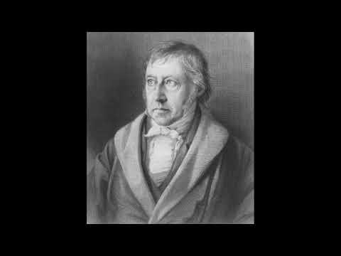 Georg Wilhelm Friedrich Hegel rođen 27. 8. 1770. - Dogodilo se na današnji dan 2017.