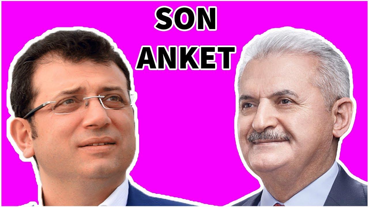 Hakan Bayrakçı 23 Haziran,  ŞOK ANKET SONUÇLARI (ORC Son Anketler 23 Haziran İstanbul Seçim)