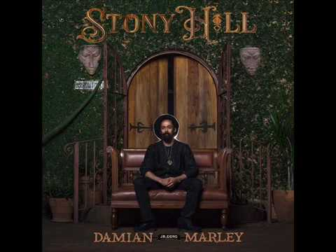 Damian Marley - Time Travel (Stony Hill Album 2017) [Bass Boosted] mp3