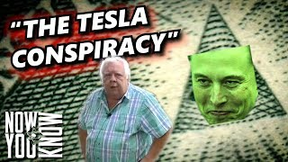 """Download Jack Rickard's """"The Tesla Conspiracy""""   In Depth Mp3 and Videos"""