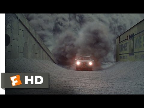 Dante's Peak (10/10) Movie CLIP - The Volcano Explodes (1997) HD