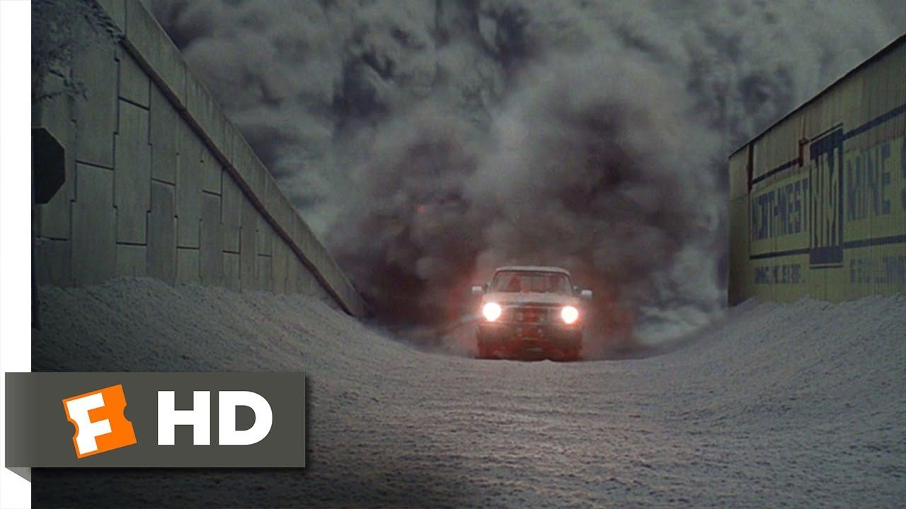 Download Dante's Peak (10/10) Movie CLIP - The Volcano Explodes (1997) HD