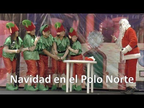 TEATRO NAVIDAD COLUMBIA 2016