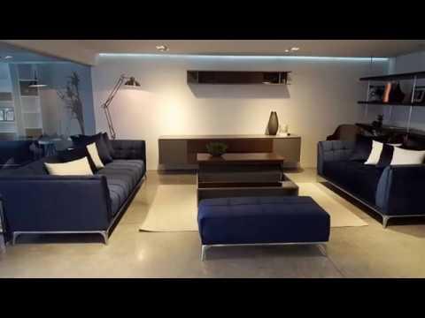 Karray Furniture Votre Luxe A Portee De Main Youtube