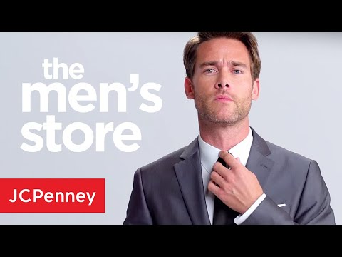 Men's Fashion and Styles | JCPenney Men's Store