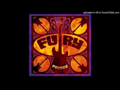 Prince - Fury (Single Edit)