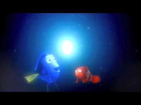 Finding nemo deep sea fish attack youtube for Nemo light fish