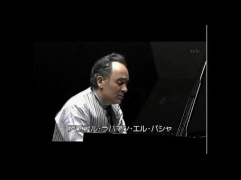 Rachmaninoff Preludes Op.23-1 to 5(Abdel Rahman El Bacha, piano)