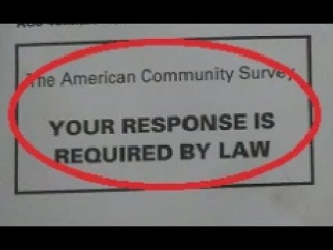 Census Survey Lies