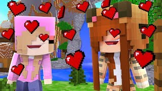 Minecraft Recess - I LOVE TINA !? (Minecraft Roleplay - Episode 21)