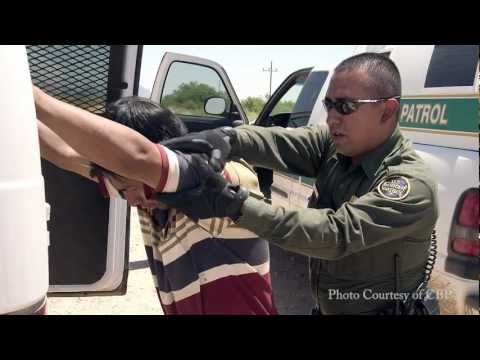 BKR - Detention Process: What happens when someone is detained by immigration