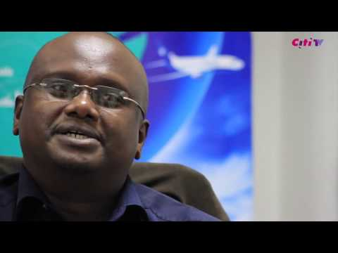 Business Today: Dennis Rwiliriza, RwandAir Country Manager (Part Two)