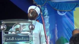 AL Madeena Islamic Complex Manjanady 20 Ne Varshika Maha Sammelana 2013 13,14,15  Part 023 }