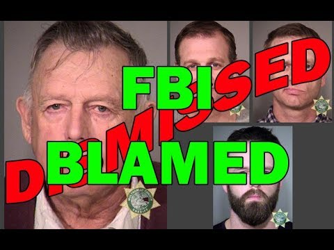 FBI Flagrant Misconduct Leads To Dismissal Of Charges Against Bundys - LEO Round Table episode 457