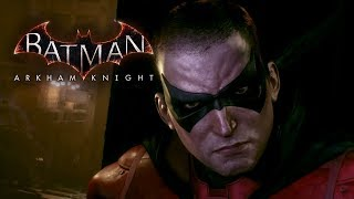 ROBIN || Batman: Arkham Knight [DLC]