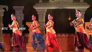 Nrithya Shrinkar - The Ecstasy Of Dance, Part 6 ( Semmozhi )