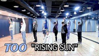 "[MIRRORED] TOO (티오오) Road to kingdom ""Rising Sun (동방신기/TVXQ)…"