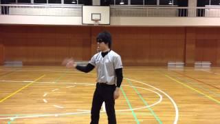 3秒ルールの審判ジェスチャー/バスケットボールルール.COM