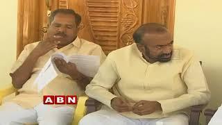 MP JC Diwakar Reddy Controversial Comments Heats up Politics in Anantapur   Inside   ABN Telugu