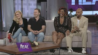 'Marriage Boot Camp' Stars Keep It REAL