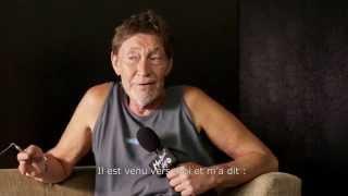 Interview - Chris Rea   Montreux Jazz Festival 2014