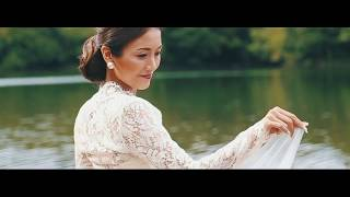 オーダーメイドシルクのウェディングドレス『Brilliant』コンセプトムービー