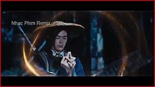 Nhac Phim Remix 2019 - Phim Võ Thuật Hàn Yêu 2019 - EDM Gây Nghiện
