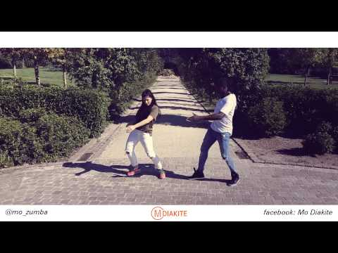 MO DIAKITE *Wizboyy Ofuasia - Lovinjitis Ft. Teeyah*(ZOUK, Zumba® fitness choreography)