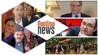 Die Rückkehr der Jediritter - NuoViso News #8
