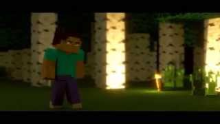 """Redstone Active"" Minecraft Parody 1 Hour Loop!"