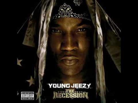 Young Jeezy - Amazin