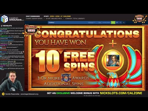 Casino Slots Live - 05/03/19