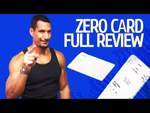 """Zero"" Debit Card 3% Cashback FULL REVIEW"