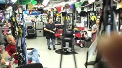 Salon and Massage Spa in Fort Lauderdale Florida, On Oakland park blvd and commercial blvd