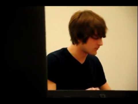 Dave Thomas - La Valse d'Amelie piano (live in Rec