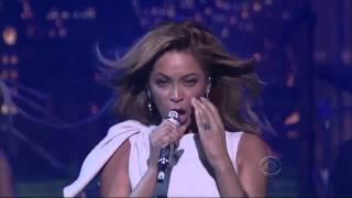 Beyonce - Halo (Live HD)
