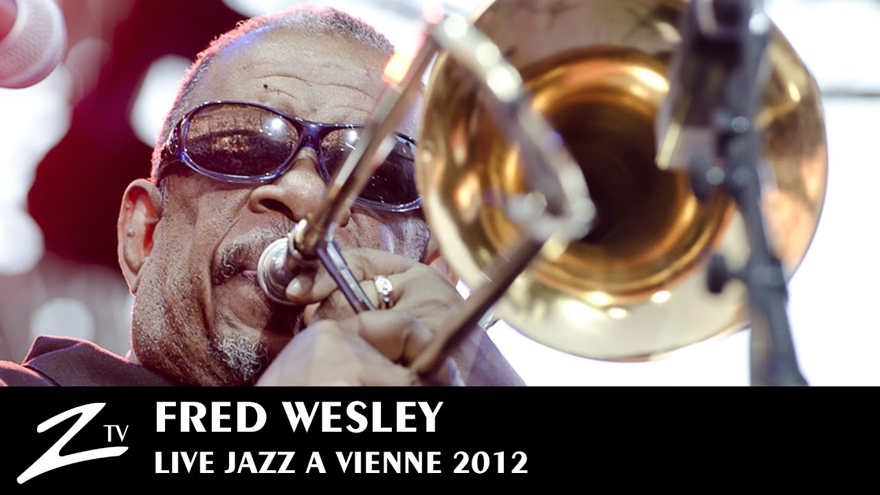 Fred Wesley & The New JBs |  Zycopolis Productions